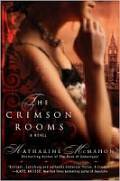 The Crimson Rooms by Katherine McMahon