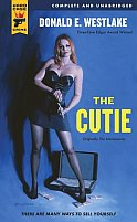 The Cutie by Donald E.Westlake