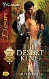 The Desert King