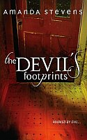 The Devil's Footprints by Amanda Stevens