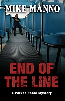 End of the Line by Mike Manno