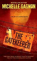 The Gatekeeper by Michelle Gagnon