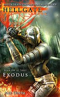Exodus (hellgate London) by Mel Odom