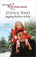 Juggling Briefcase and Baby by Jessica Hart