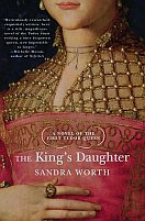The King's Daughter by Sandra Worth
