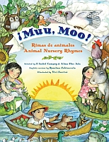 Muu Moo! by Alma Flor Ada and F. Isabel Campoy