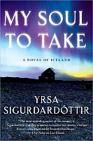 My Soul To Take by Yrsa Sigurdardottir