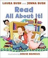Read All About It by Laura Bush and Jenna Bush Hager