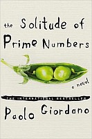 The Solitude of Prime Numbers by Paolo Giodano