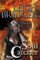 Soul Catcher by Leigh Bridger