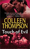 Touch of Evil by Colleen Thompson