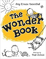 The Wonder Book by Amy Krause Rosenthal